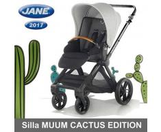 Jane Silla de paseo para bebé muum cactus de Jane