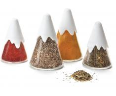 Pelegdesign Especieros Himalaya - 1 Set