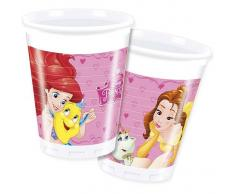 Disney Set vasos Princess Dreaming