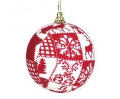 Guirca Bola decorativa Navidad