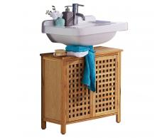 JYSK Mueble lavabo Tim