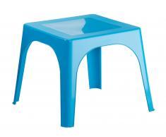 JYSK Mesa infantil (azul)