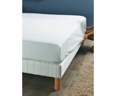 Selenia Protector de colchón impermeable con tratamiento PUREssential® SELENIA blanco 080