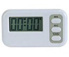 Temporizador Con Reloj Y Alarma