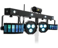 EuroLite LED KLS Laser Bar FX-Set