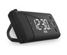 SPC Radio despertador con Arctic Alarm Radio 4571B