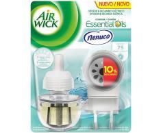 Air Wick Ambientador Eléctrico Completo Nenuco Air Wick