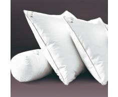 REVERIE BEST Almohada mullida de espuma viscoelástica tratamiento PRONEEM blanco