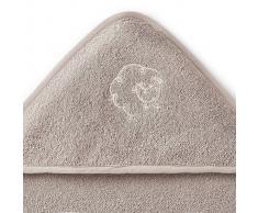 La Redoute Interieurs Conjunto de felpa para bebé capa de baño LITTLE SHEEP beige
