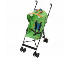 Safety 1st Silla de paseo Crazy Peps Spike verde 1187540000