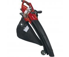 Einhell Aspirador soplador de hojas eléctrico VacGE-EL 3000 E,
