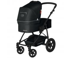 Koelstra Cochecito bebé Binque Daily Original Edition negro 202302001