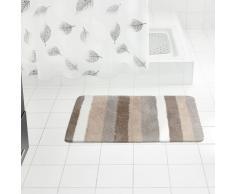RIDDER Alfombrilla de baño Carl 60x90 cm beige 7102309