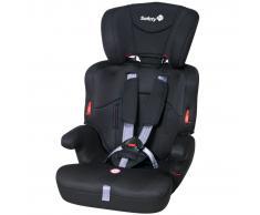 Safety 1st Silla de coche para niños Ever Safe 1+2+3 negra 85127640