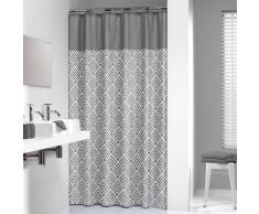 Sealskin cortina de ducha 180 cm modelo Angoli 233561312 (Gris)