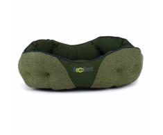 Beco Pets Cama de perro BecoBed talla XS 46x37x13 cm verde 1567