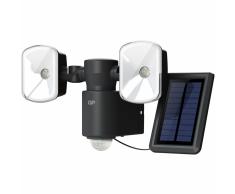 GP Foco solar de seguridad SafeGuard RF4.1 810SAFEGUARDRF4.1H