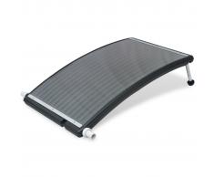 vidaXL Calentador solar de piscina PE
