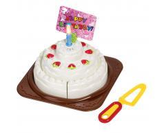 Playgo Tarta de cumpleaños de juguete 3555