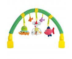 Taf Toys Juguete de arco y tacto 10565