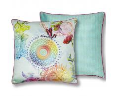 HIP Cojín 6091-H Lilyane 48x48 cm multicolor