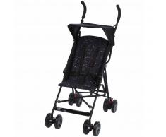 Safety 1st Silla de paseo Flap negra 1115323000