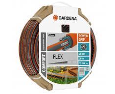 GARDENA Manguera de jardín Comfort FLEX 13 mm 30 m 18036-20