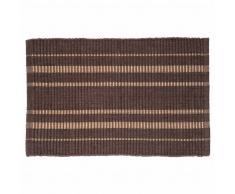 Sealskin Alfombrilla de baño Pearl 60x90 cm marrón 294563674