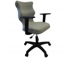 Good Chair Silla ergonómica de oficina UNI menta BA-C-6-B-C-DC20-B