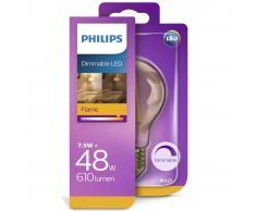 Philips Bombilla LED Classic 48 W 929001332901