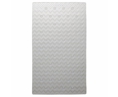 Sealskin Alfombrilla segura baño Leisure 40x70 transparente 315244600
