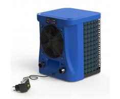 Pool Improve Calentador de piscina Hot Spash 2400 W azul HOTSPLSH