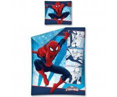 Marvel Set de funda de edredón infantil Spider-Man 200x140 DEKB106216