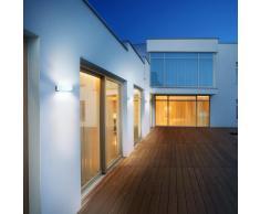 Steinel Lámpara de exterior con sensor L 710 LED antracita 053185