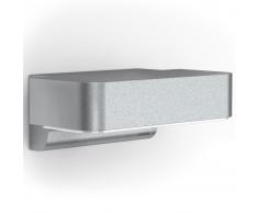 Steinel Aplique de exterior con LED y sensor, L 800 lhf