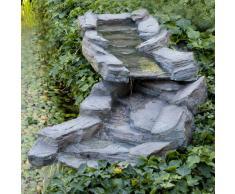 Velda Set de fuente para jardín 105 cm