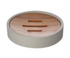 RIDDER Jabonera Roller beige 2105309