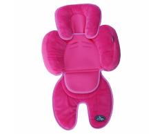 Bo Jungle Cojín universal bebés B-Snooze 3 en 1 rosa B180400