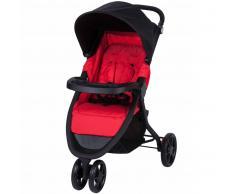 Safety 1st Cochecito para bebé Urban Trek rojo 1212530000