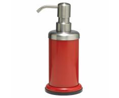 Sealskin Dispensador de jabón Acero 361730259, color rojo