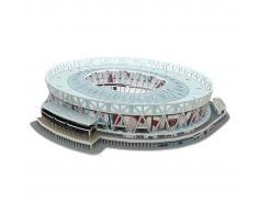 Nanostad Juego de puzzle 3D 156 piezas London Olympic Stadium