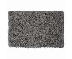 Sealskin Alfombrilla de baño Twist 60x90 cm gris claro 294643612