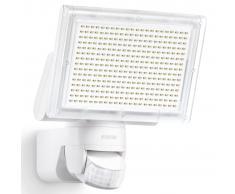 Steinel Foco LED con sensor XLED Home 3 blanco