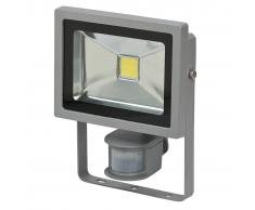 Brennenstuhl Foco LED L CN 120 PIR V2 IP44 20 W 1171250222