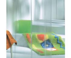 Sealskin Cortina de ducha Clear 180 cm transparente 210041300