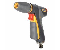 Hozelock Pistola para manguera de jardín Jet Spray Pro gris 2692 0000