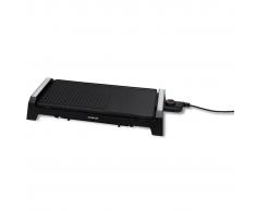 Inventum plancha de asar negra 2200 W GP510