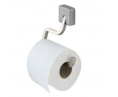 Tiger Portarrollos de papel higiénico Impuls plateado 386530946