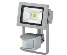 Brennenstuhl Foco LED L CN 110 PIR V2 IP44 10 W 1171250122
