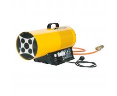 Master Calentador a gas BLP 33 ET
